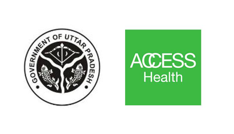 ACCESS Health Facilitates Inter-Departmental Synergies to Increase the uptake of Health Insurance Schemes in Uttar Pradesh